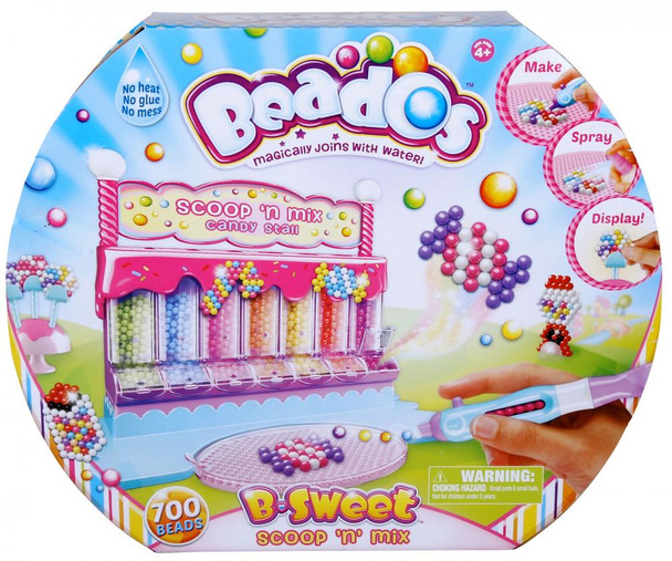Beados S5 B Sweet Scoop 'n Mix