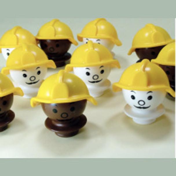Mobilo Worker - 10 Heads Supplement Set