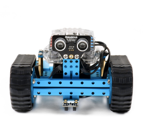 Makeblock mBot Ranger - STEM 3-in-1 Educational Robot Kit (Bluetooth)