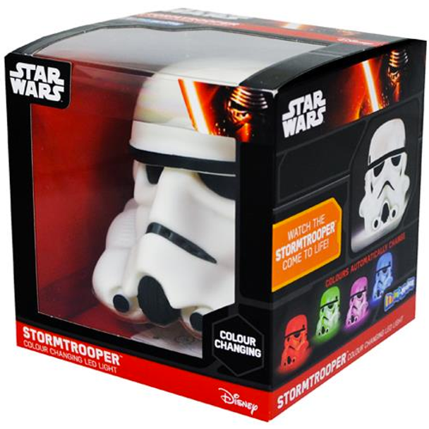 Star Wars Stormtrooper LED Light