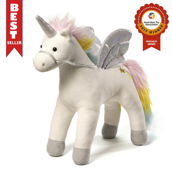My Magical Light & Sound Unicorn by GUND