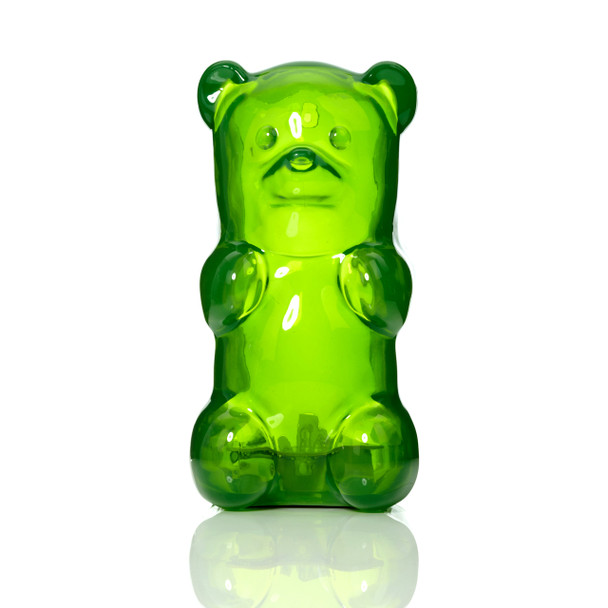 GummyGoods - Gummy Bear Green Night Light