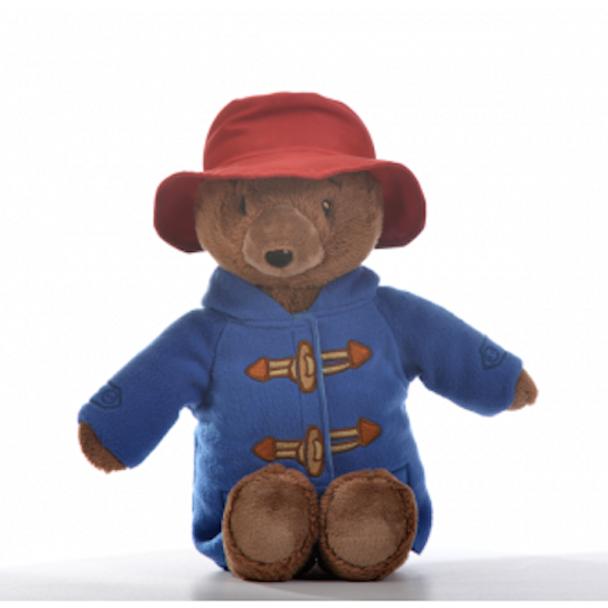 Paddington Bear Medium Plush