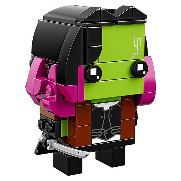 Lego Brick Headz 41607 Gamora