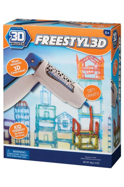 FreeStyl3D Styler