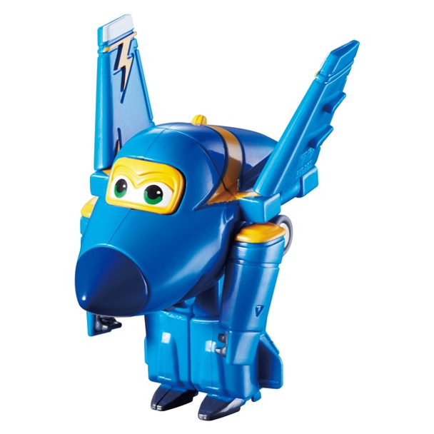 Super Wings Jerome Transform-A-Bot