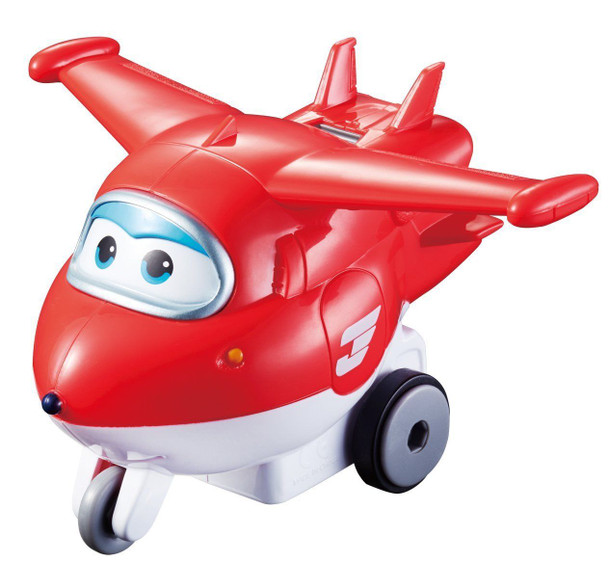 Super Wings Vroom 'n Zoom Jett