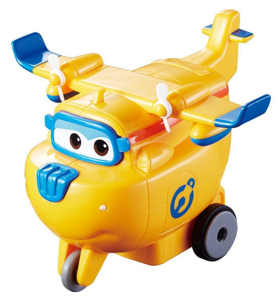 Super Wings Vroom 'n Zoom Donnie
