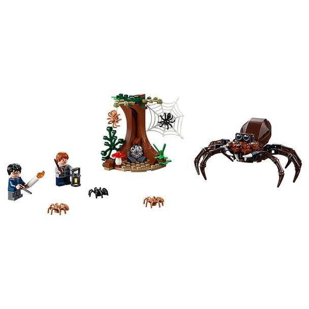 Lego Harry Potter 75950 Aragog's Lair