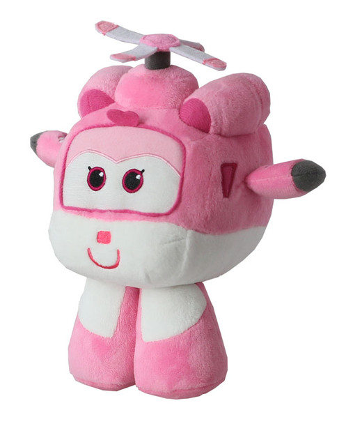 Super Wings Plush Dizzy Plane - Flying Friends