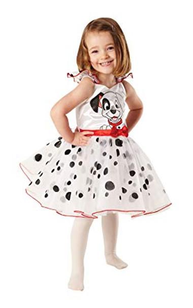 Disney 101 Dalmations Ballerina Costume - Size 2-3