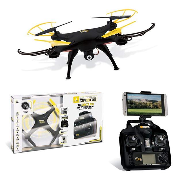 Ultra Drone X30.0 Storm Camera Wi-Fi