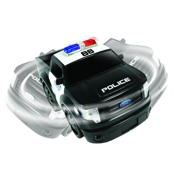 Gear'd Up Ford Police Chunky Remote Control Vehicle