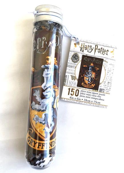 Harry Potter Gryffindor 150pc Mini-Tube Puzzle