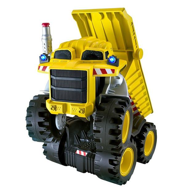 Matchbox™ Rocky The Robot Truck™
