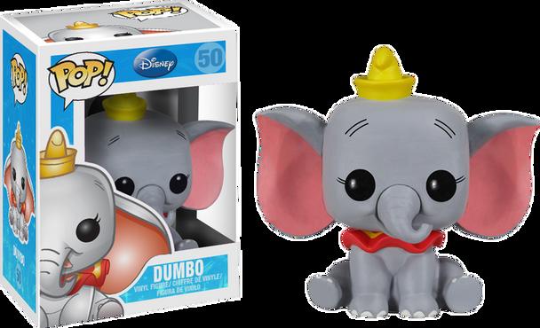 Dumbo Pop! Vinyl #50