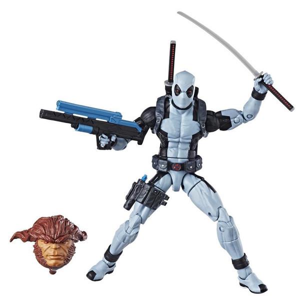Marvel Legends Series 6-inch Deadpool X-Force