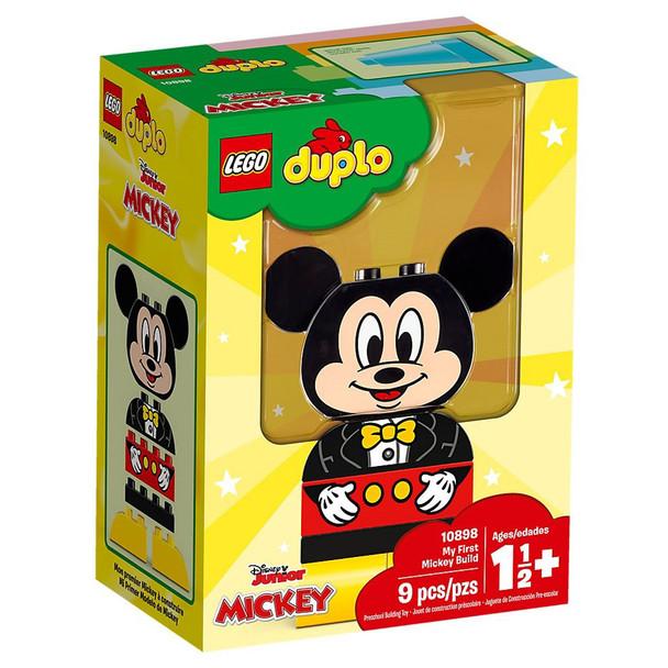 LEGO® Duplo 10898 My First Mickey Build
