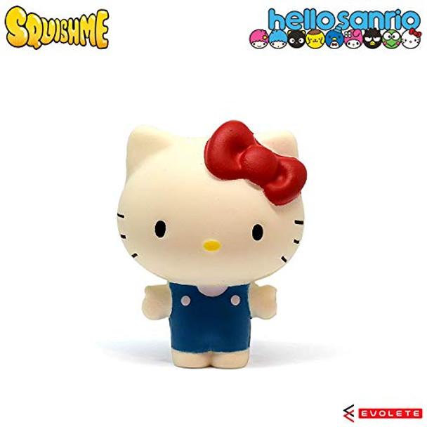 SQUISHME - Hello Sanrio Hello Kitty Squishy