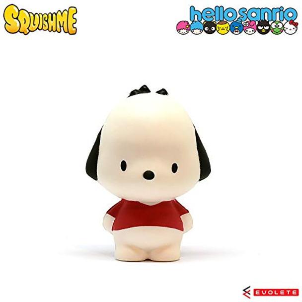SQUISHME - Hello Sanrio Pochacco Squishy