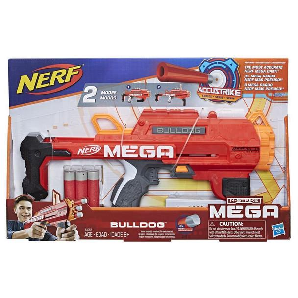 NERF AccuStrike Mega Bulldog by Hasbro