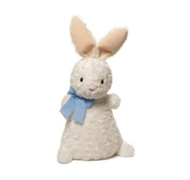 Chex the Bunny Rabbit  Large Plush by GUND - 40cm (UE4056257)