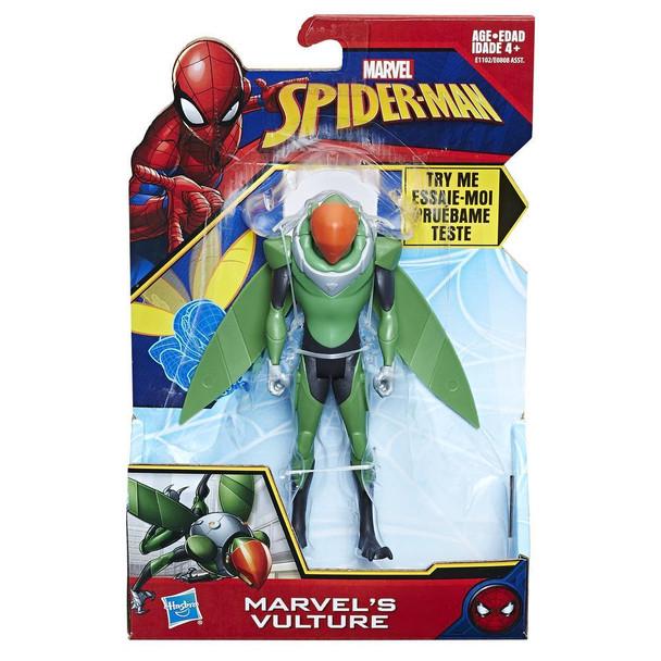 Hasbro Marvel Spiderman 6-inch Marvel's Vulture Action Figure