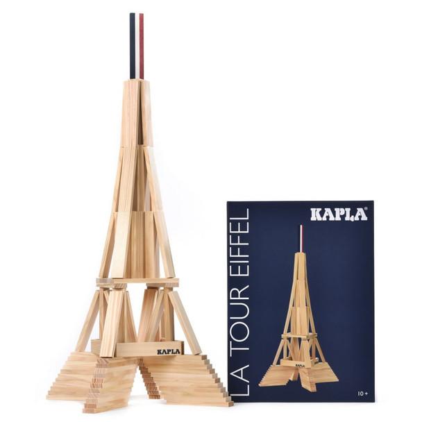 KAPLA Tour Eiffel (Eiffel Tower) Box