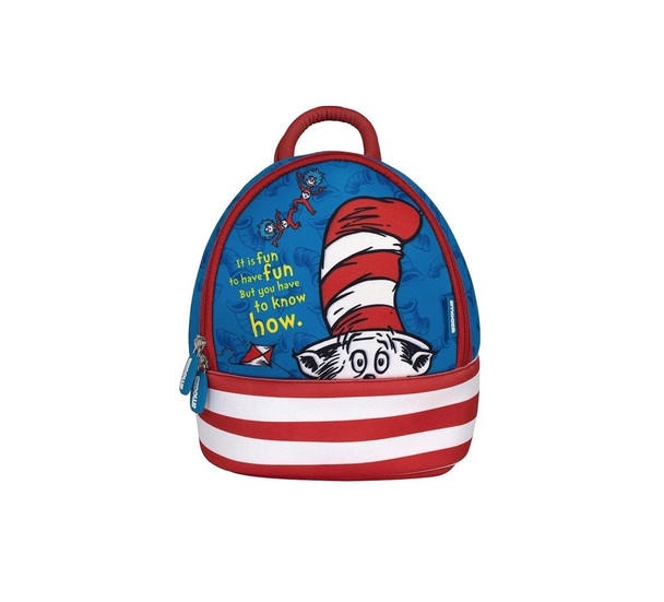 The Cat In The Hat Backpack Mini