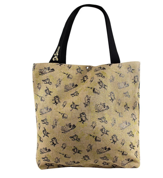 Lorax Reversible Tote Bag