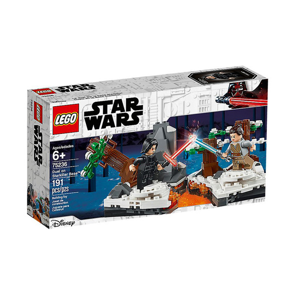 LEGO® Star Wars 75236 Duel on Starkiller Base