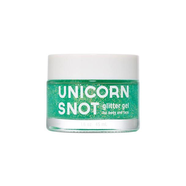 Unicorn Snot Holographic Glitter Gel - Blue