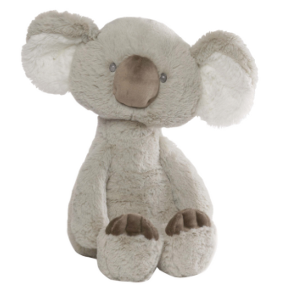 Baby Toothpick Large Koala Plush by GUND - 40cm