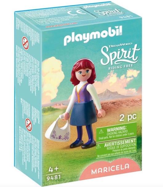 Playmobil Spirit Riding Free Maricela Figurine