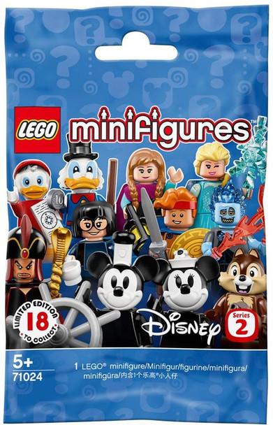 LEGO® Minifigures 71024 Disney Series 2