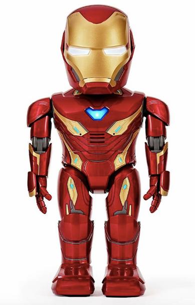 UBTECH Marvel Iron Man MK50 Robot