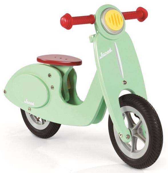 Janod - Mint Scooter (J03243)