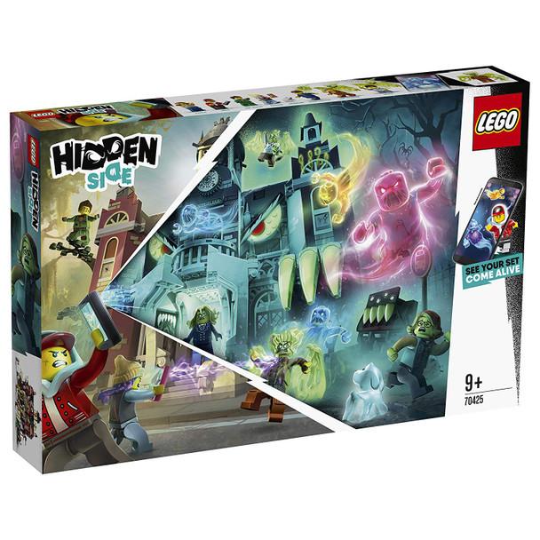 LEGO® Hidden Side 70425 Newbury Haunted High School