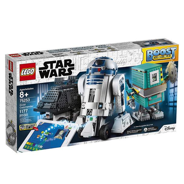 LEGO® Star Wars BOOST 75253 Droid Commander