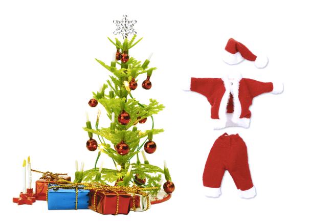 Lundby Smaland Christmas Set