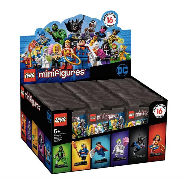 LEGO® Minifigure 71026 DC Super Heroes