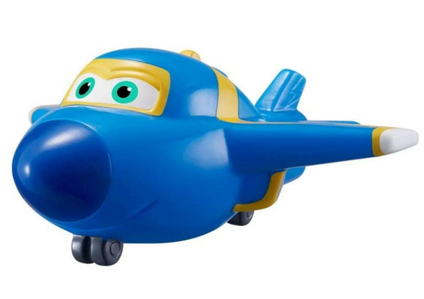 SuperWings Jerome Bath Squirtee (YW711003)