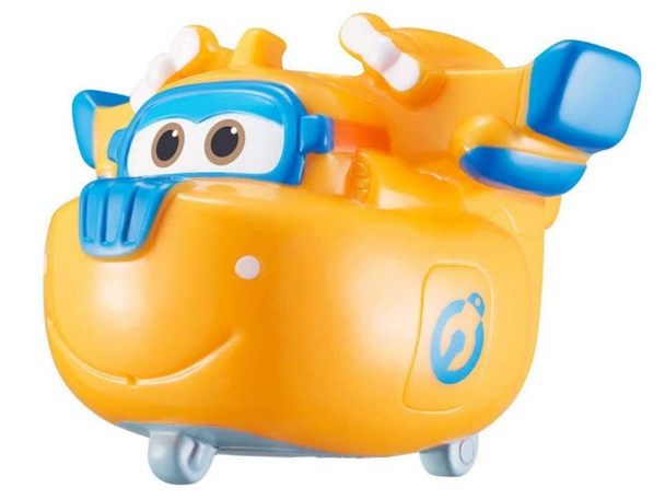 SuperWings Donnie Bath Squirtee (YW711002)