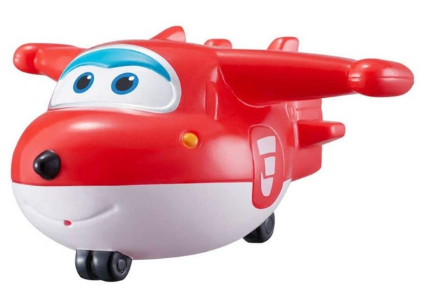SuperWings Jett Bath Squirtee (YW711001)