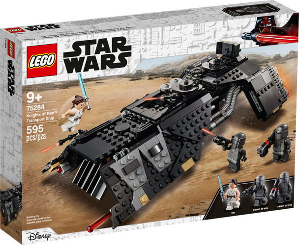 LEGO® Star Wars 75284 Knights of Ren Transport Ship