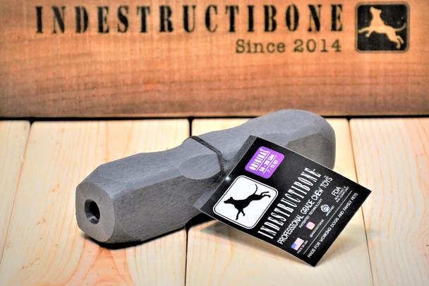 Indestructibone Original Professional Dog Chew Toy - Dogs 7- 13 KG  - Virtually Indestructible