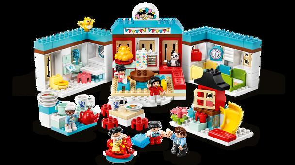 LEGO® Duplo 10943 Happy Childhood Moments