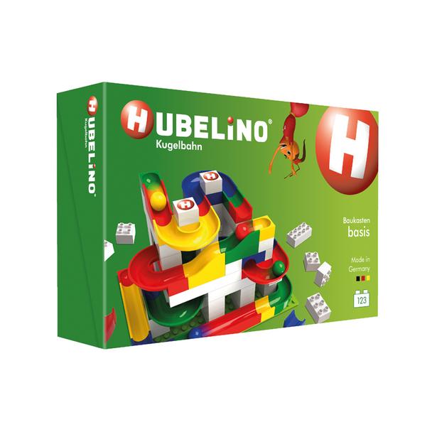 Hubelino Marble Run Basic Building Box (420480)