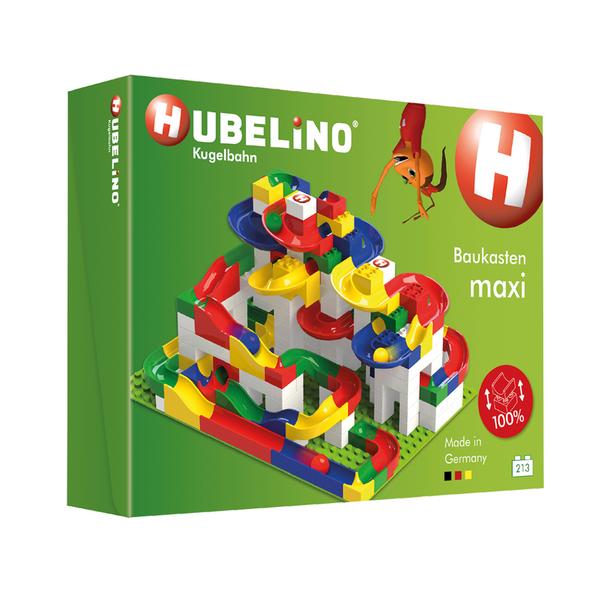 Hubelino Marble Run Big Building Box (420572)