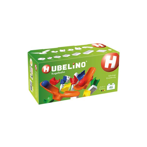 Hubelino Marble Run Cradle Chute Expansion (420411)
